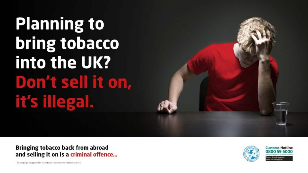 Litigation Against Tobacco Companies Home